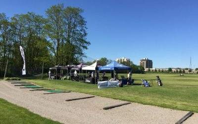 Demo Days at Wedges 'N Woods!  Sponsored by Cambridge Golf & Fashions.  Today from 4:30 to 8 p.m. and Saturday June 8th from 11 a.m. to 2:30 p.m.  Swing in and talk to the manufacturer representatives, try some clubs and see the difference! Today we are hosting Taylormade, Mizuno, Titleist, Callaway and Ping plus New Balance shoes, Clicgear, and Coppertech Gloves.  Tomorrow is Cobra, Cleveland/Srixon, TourEdge, Wilson and Coppertech Gloves. See you there!